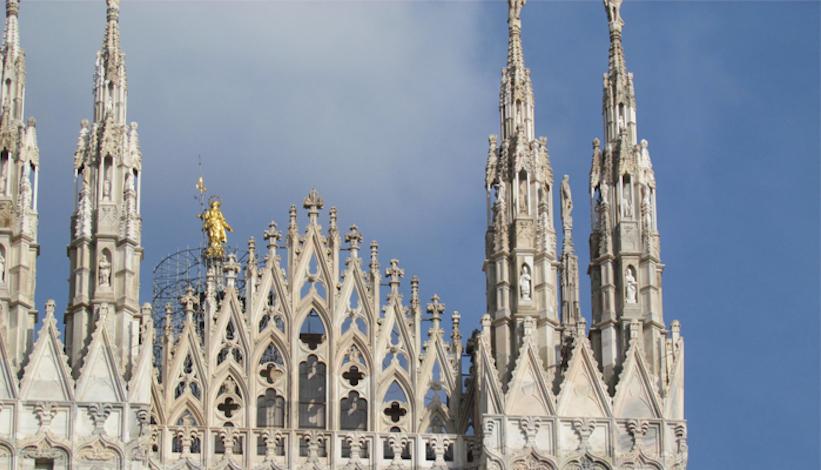 10 Citazioni Per Capire Lanima Di Milano Milano Città Stato