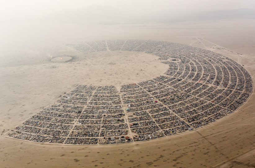burning man europa
