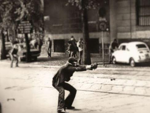 mala milano anni 70