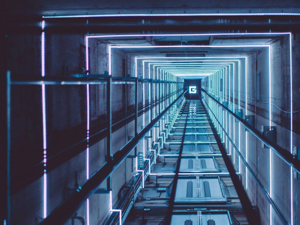 ascensori futuro