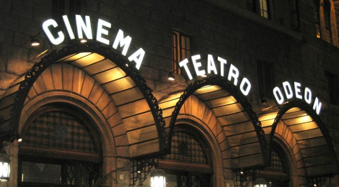 cinema milanesi