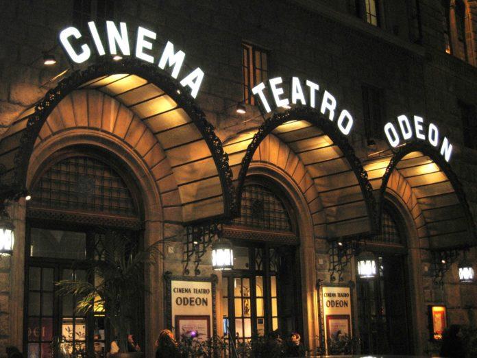 cinema milanesi